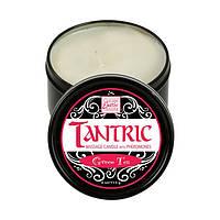 Купить массажная свеча с феромонами  TantricSoy