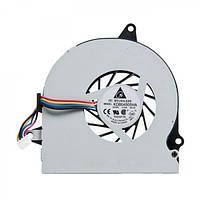 Вентилятор для ноутбука ASUS UL30, X32, U35 (13GNWT10T011-1), DC (5V, 0.35A), 4pin