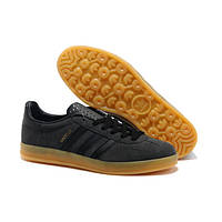 Кроссовки Adidas Gazelle Indoor (Grey)
