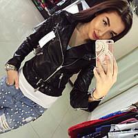 Женская невероятно модная черная КОСУХА , фото 1