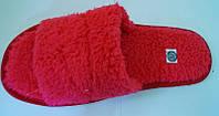 Женские теплые домашние тапочки без носка. 7 цветов. Производства Польша. Размер 36-41