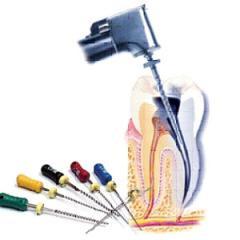 Эндодонтический инструмент