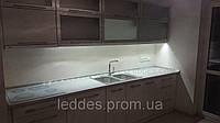 Подсветка кухонь, подсветка мебели, фото 1