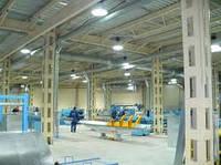 Строительство Производственных помещения