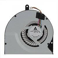 Вентилятор для ноутбука ASUS N56, N56DP, N56VW, N56VM, N56VZ, N56DY (KSB0705HB-BK35), DC (5V, 0.4A), 4pin