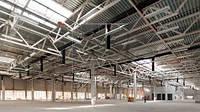 Разработка КМД, изготовление и поставка металлоконструкций каркаса здания