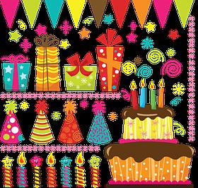 Универсальные вечеринки для детей и взрослых