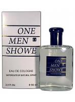 Мужская туалетная вода One men show