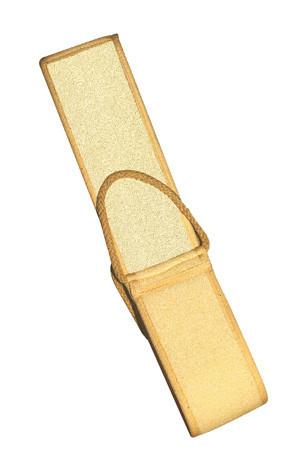 Мочалка-ремень для мытья и массажа Reed 7207