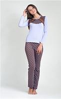 Пижама женская LNP 013/001 (ELLEN).