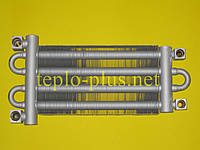Теплообменник битермический 290160000 (Z0290160000) Termet MiniTerm atmo, фото 1