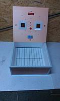 """Инкубатор """"Гусыня"""" на 54 яиц механический с цифровым терморегулятором"""