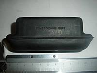 Подушка передней рессоры нижняя ГАЗ 3306, 3307, 3309, 4301, 5312, 52-01, 53 А Газон (52-2902432, пр-во СЗРТ)