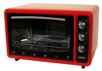 Електрична духовка Asel-AF0123 об'ємом 40 літрів