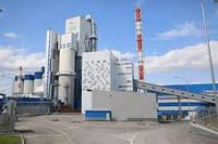 Строительство Цементного завода