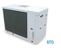 CDA-STD- версия только для охлаждения