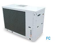 CDA-FC-Версия с естественным охлаждением