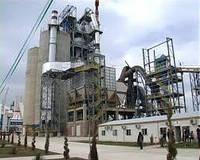Реконструкция Цементного завода