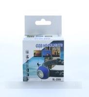 Налобный фонарик с светодиодом BL 2089 COB, фонарик на голову Распродажа