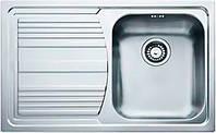 Мойка кухонная стальная Franke LLL 611-79 R