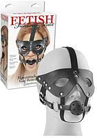 Маска Masquearde Mask And Bal Gag