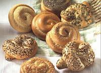 """Смесь для зернового кукурузного хлеба """"Хеллас"""" (100 гр.)"""