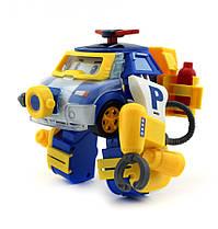 Трансформер Робокар Поли, Рой Take'n'Play 868 Подводные спасатели
