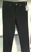 Женские брюки под джинсы