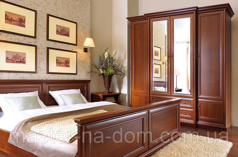 Сборка спальни: кровати, комоды, тумбочки в Кропивницком