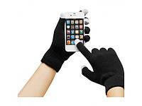 Купить перчатки для сенсорных экранов мужские
