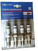 Свечи зажигания ВАЗ 2111 А17ДВРМ