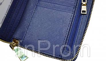Кошелек Prada Milano Blue, фото 3