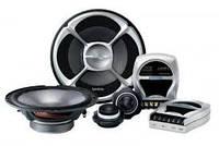 Автомоюильные акустические динамики TS-1072,  10см
