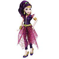 Кукла Наследники Дисней Мэл серии восточный шик / Disney Descendants Villain Genie Chic Mal