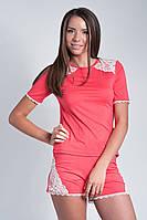 Домашний комплект, пижама женская LNP 061/002 (вискоза)