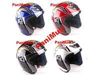 Купить Мотоциклетный Без челюстной шлем Мотоцикл
