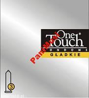 Презервативы 6 упаковок  по 3 шт  One Touch