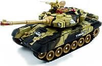 Радиоуправляемый танк R/C BIG WAR TANK 9995 27HZ/40HZ Бесплатная доставка Укрпочтой