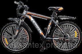 """Велосипед TM Cross Atlas 26"""" Титан бесплатная доставка"""