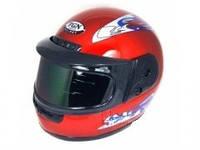Купить Мотоциклетный шлем новый Скутер, Мото QUAD