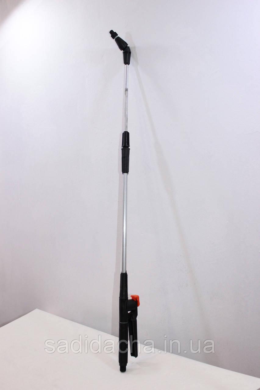 Брандспойт телескопический опрыскивателя Лемира 0.75 м