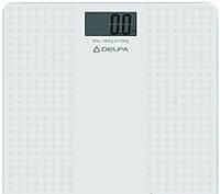 Весы DELFA DC-4000 White