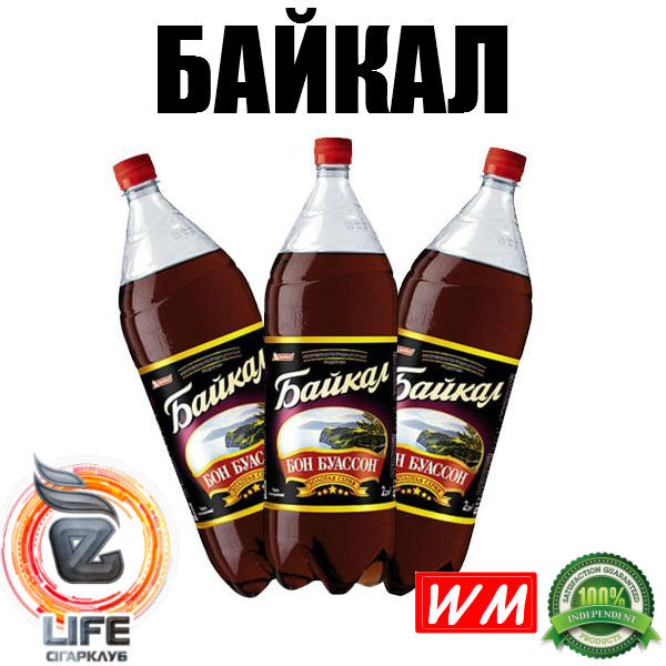 Ароматизатор World Market БАЙКАЛ