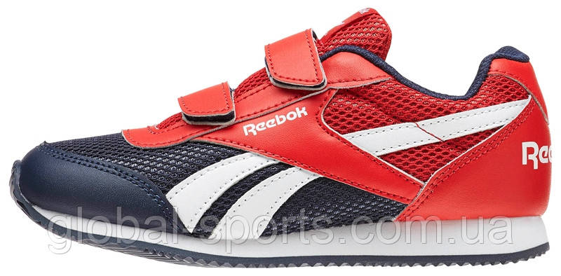 ... фото · Детские Кроссовки Reebok Royal Classic Jogger 2.0 Kids 0deac397034df
