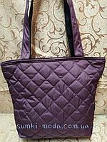Женские сумка стеганная (31*38-малый)Шанель стеганая/сумка стеганная, фото 1