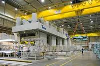 Строительство Цеха производственный