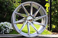 Литые диски R19 10j 5x112 et35 на AUDI A4 A5 A6 A8 VW PASSAT B7 B8