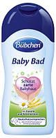 Гель для купания младенцев 400мл, Bubchen