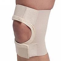 Бандаж коленного сустава ( с открытой чашечкой) Алком 3002