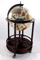 Глобус-бар 4 ніжки 420мм